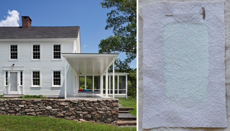 Palettes Paints Architects Top 10 White Exterior Paint Picks