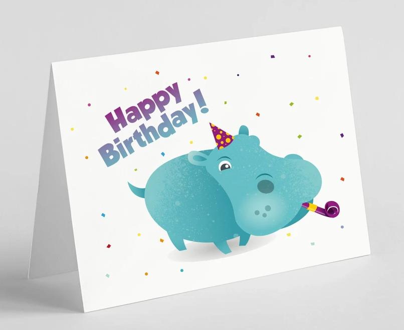 Happy Birthday Birthday Cards Happy Birthday Cards Greeting Card Art