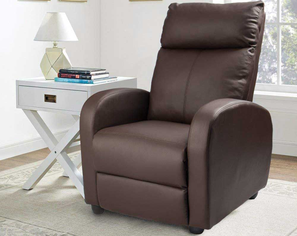 Best Recliners For Sleeping Restaurant Tables And Chairs Big Chair Recliner
