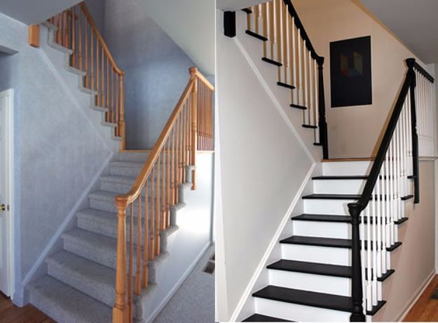 40 Home Improvement Ideas For Those On A Budget Renovation Diy