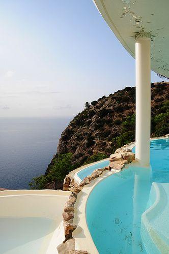 Luxurious Ibiza Spas And Wellness Centres In Ibiza Ibiza Spain