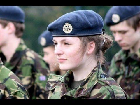 Military Haircuts Women Army Haircut Video Short Haircuts