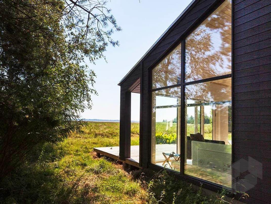 Musholm 138 14 luxus pur von ebk haus mehr infos for Luxus bungalow bauen