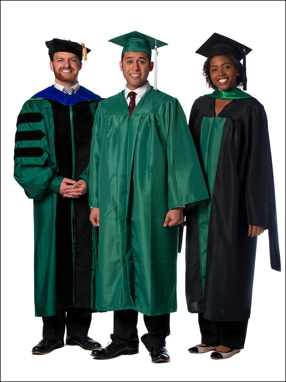 Graduation Vest