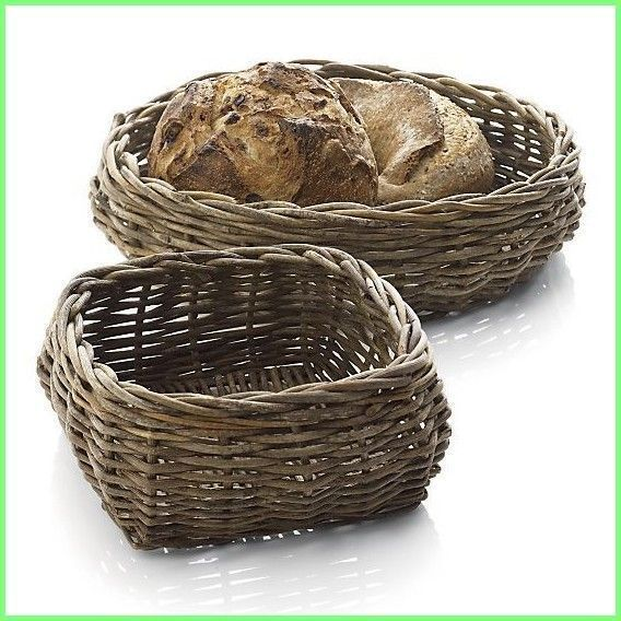 Basket and Box – Panier de craquelins dans les nouveaux restaurants et lieux de …