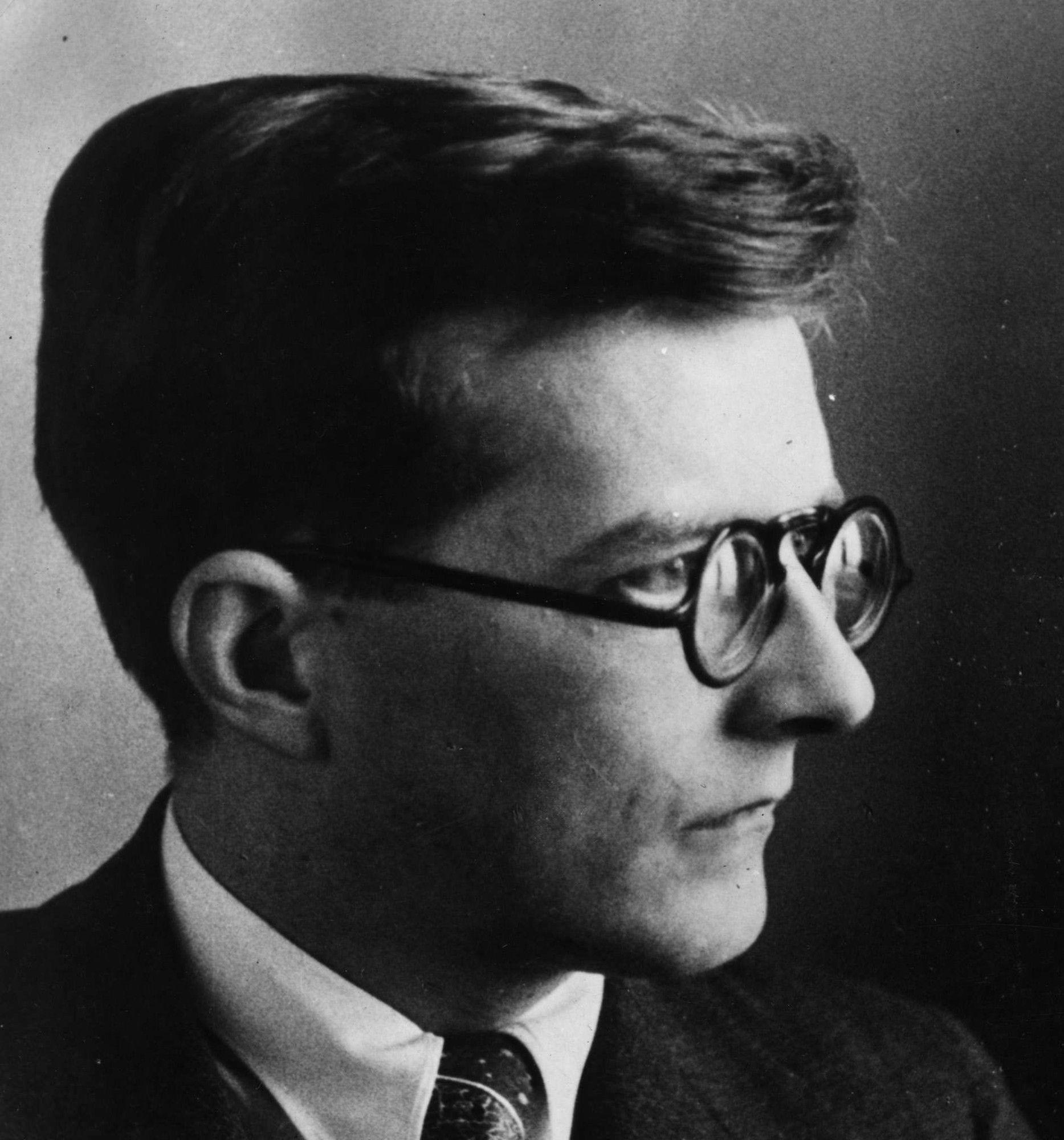 Shostakovich Maxim Dmitrievich: biography, creativity