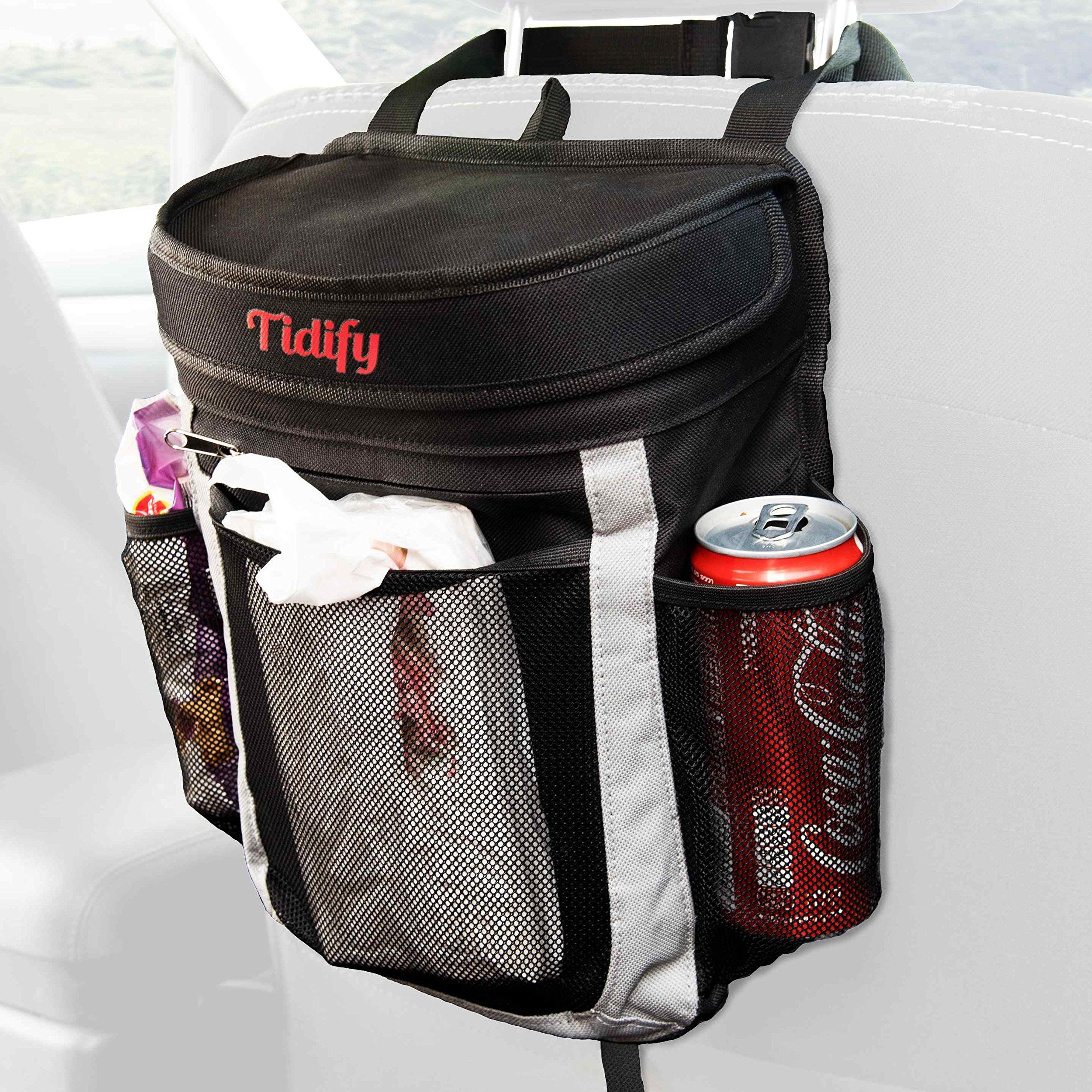 Car Trash Bag 100 Leak Proof