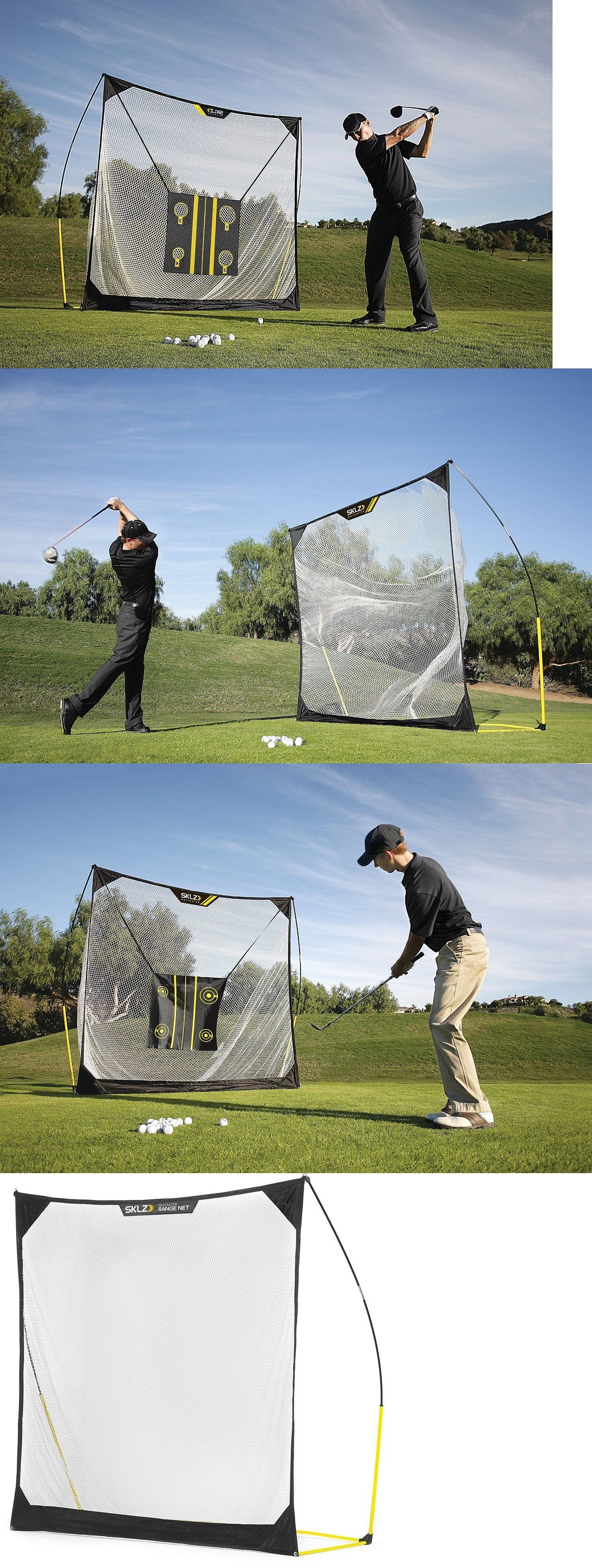 nets cages and mats 50876 golf swing practice net 6 x6 backyard