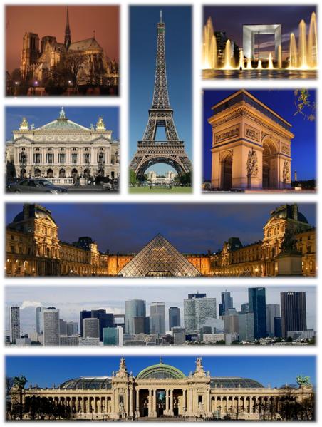Top 10 Lugares Turísticos De Francia Que Debes Visitar
