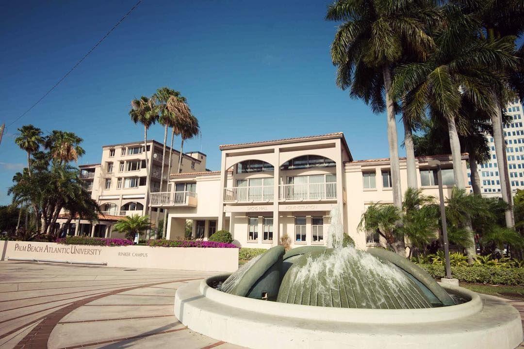 Palm Beach Atlantic University Instagram Pbauniversity