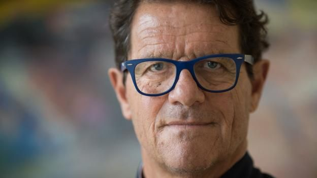 Capello started work at the Football Association headquarters on 7 January, 2008 Former England manager Fabio Capello is the latest high-profile coach to move to the Chinese Super League, signing a contract with Jiangsu Suning. The 70-year-old, who led England for four years before resigning in...