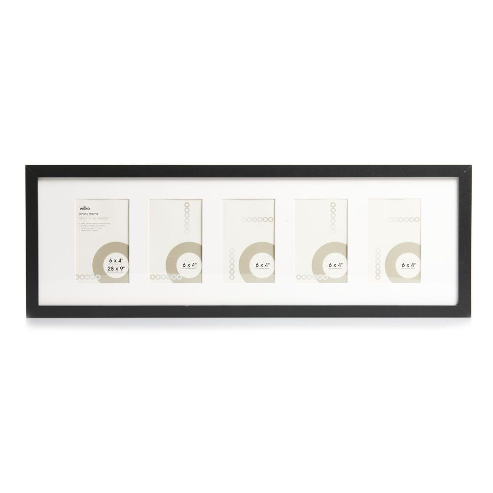 Moderno 5 X 6 Picture Frame Colección - Ideas Personalizadas de ...