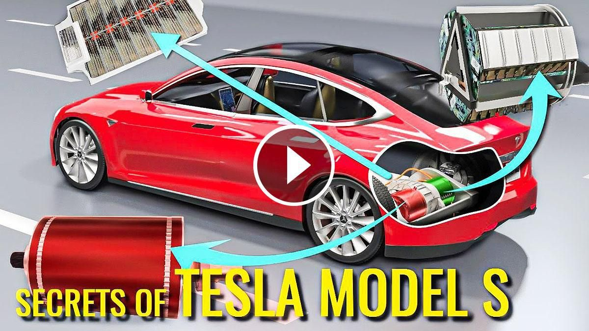 How Does An Electric Car Work Cars Are Making Waves In The Automobile World These Noise Free Pollution And High Performance Vehicles