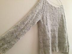 Ravelry: YUM sweater (now FREE) pattern by Gralina Frie