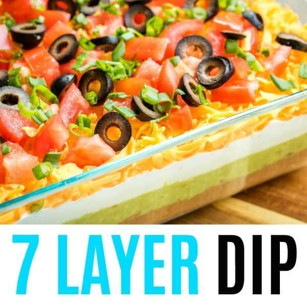 7 Layer Dip #7layerdip 7 Layer Dip is easy to make crowd favorite that's packed full of flavor. Always a hit at parties it covers all the best ingredients you cannot go wrong! #7layerdip 7 Layer Dip #7layerdip 7 Layer Dip is easy to make crowd favorite that's packed full of flavor. Always a hit at parties it covers all the best ingredients you cannot go wrong! #7layerdip 7 Layer Dip #7layerdip 7 Layer Dip is easy to make crowd favorite that's packed full of flavor. Always a hit at parties it cov #7layerdip
