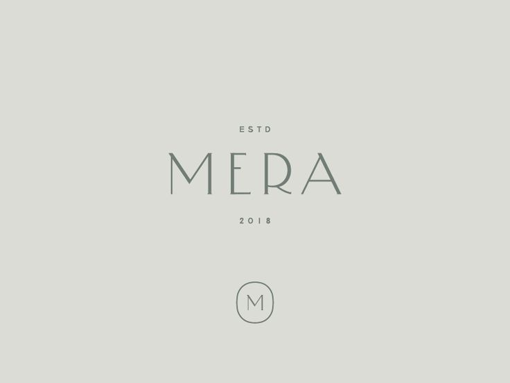 Mera amy logos and typography thecheapjerseys Gallery