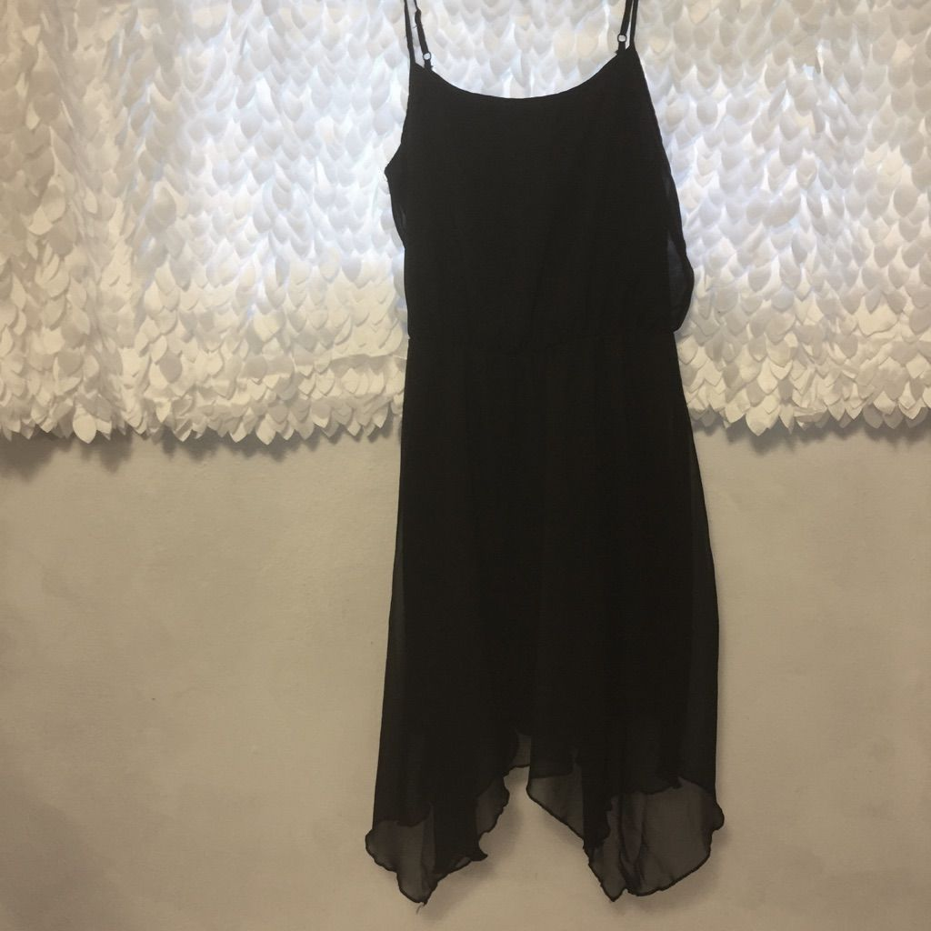 Simple black dress products
