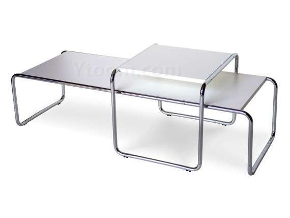Replica Modern Design Marcel Breuer Laccio Coffee Table Alibaba