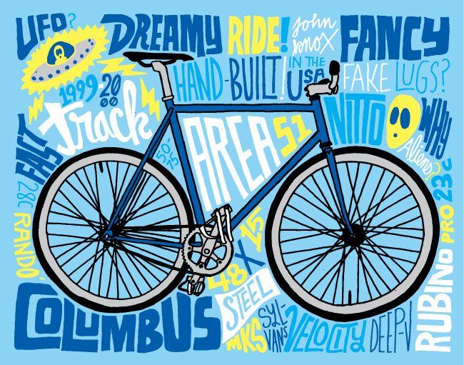 bike cute - Buscar con Google