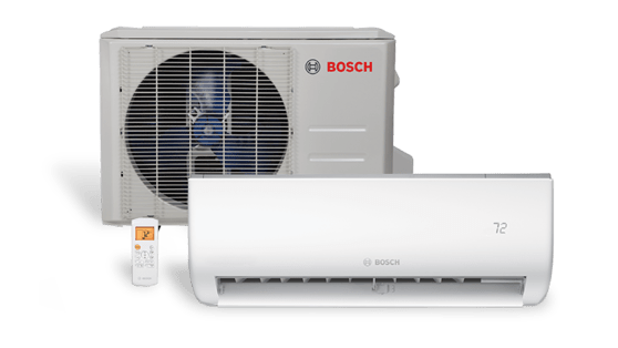 Thermopompe Nos Produits In 2020 Air Conditioner Bosch