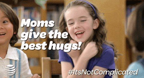 New trending GIF tagged tv mom mothers day moms give the best hugs via Giphy http://ift.tt/238mz3d