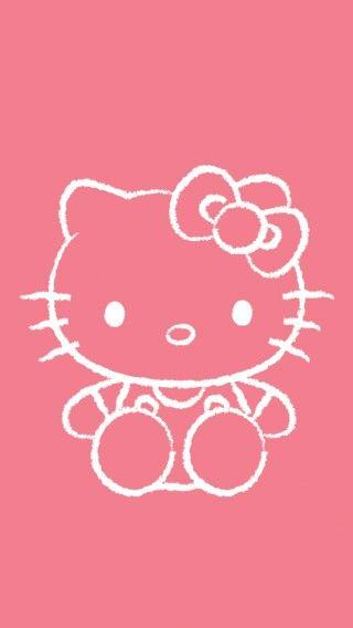 Hello Kitty Wallpaper Edit Edit Edit Hello Kitty Wallpaper