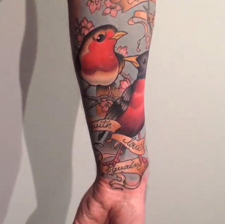 The 10 Best Tattoo Artists In Philadelphia Form Ink Cool Tattoos Tattoo Artists Tattoos