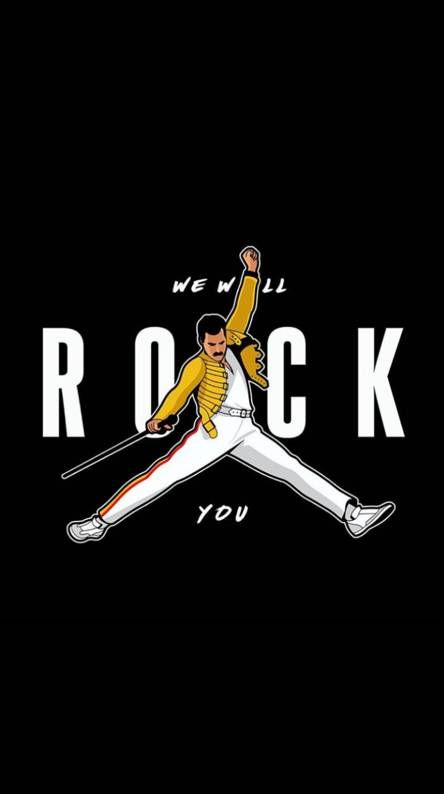 Image Result For Freddie Mercury Iphone Wallpaper Papeis De Parede Rock Posteres De Banda Papel De Parede Musical