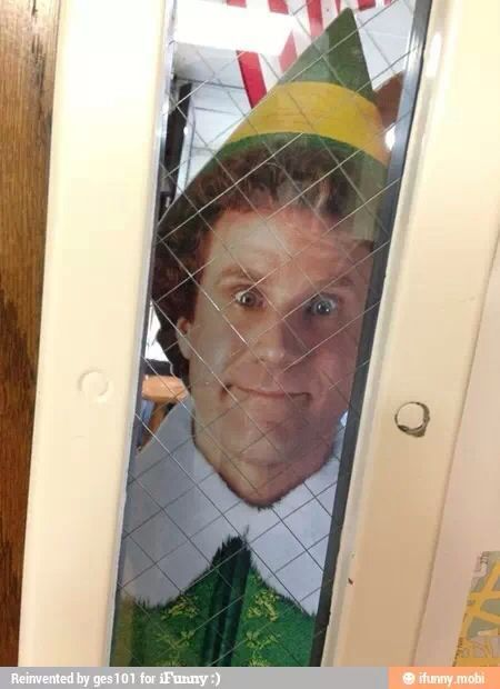 I wish one of my teachers would have done this. #christmasdoordecorationsforschool