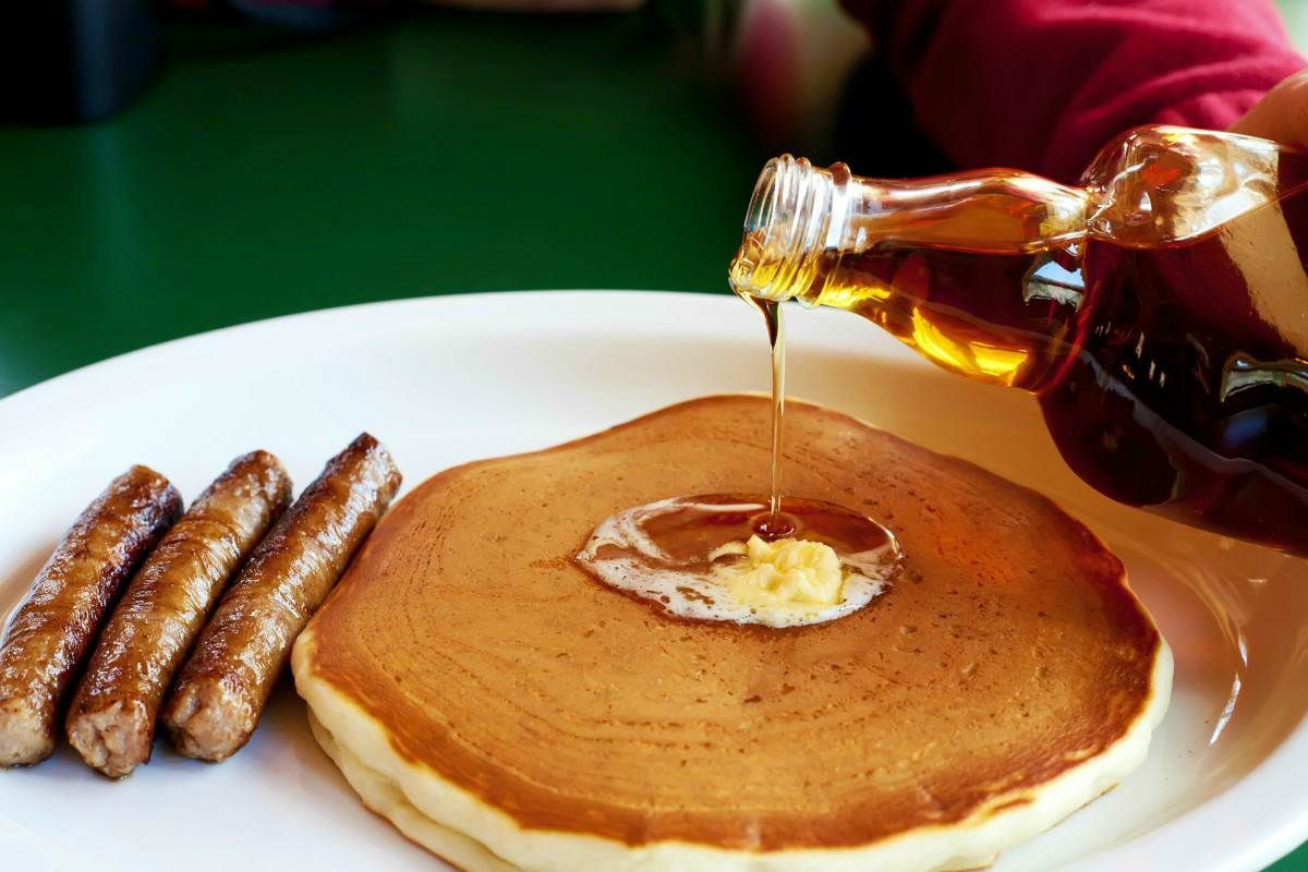 Ketofriendly maple syrup recipe maple syrup recipes