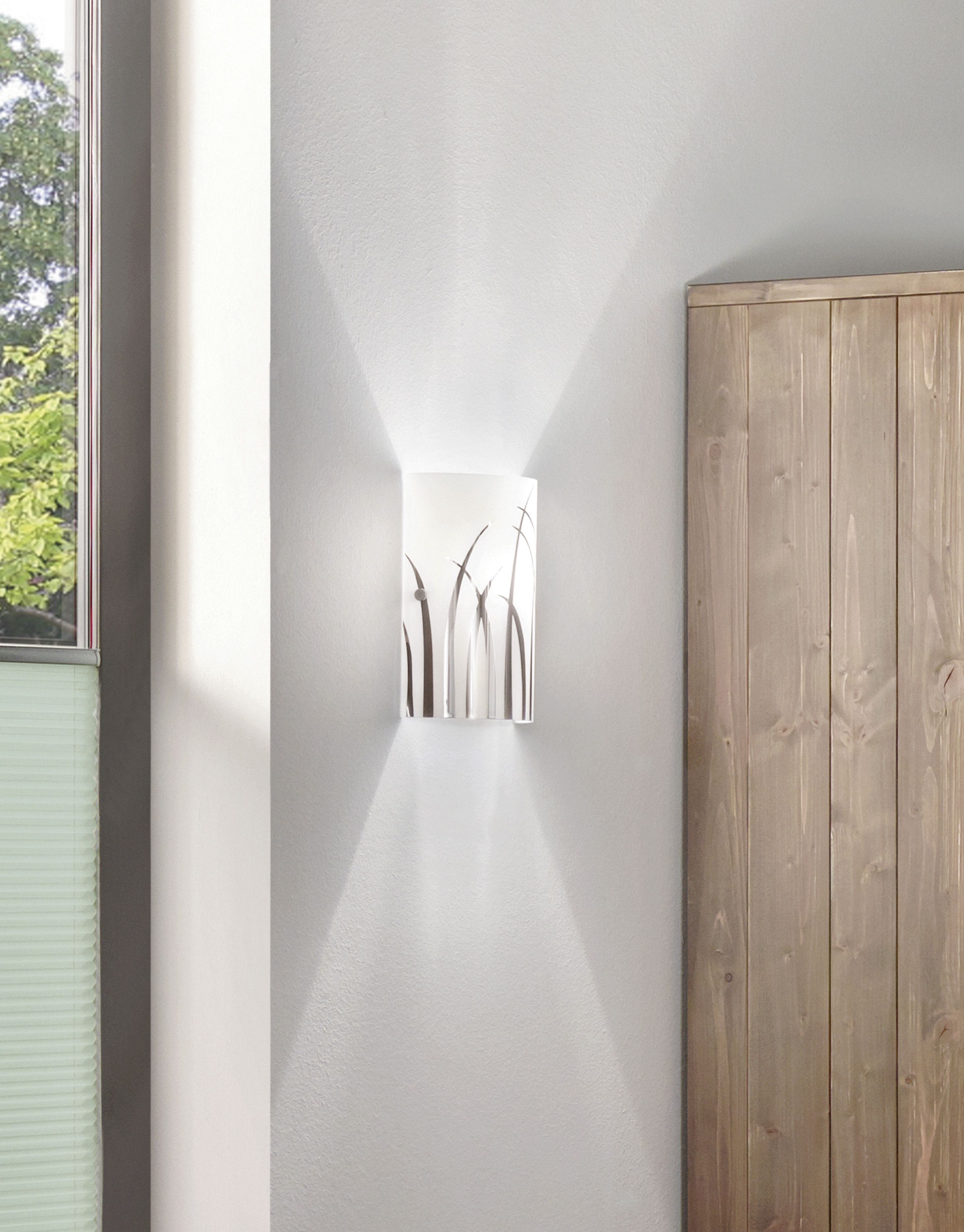 Rivato Wall Light 18Cm