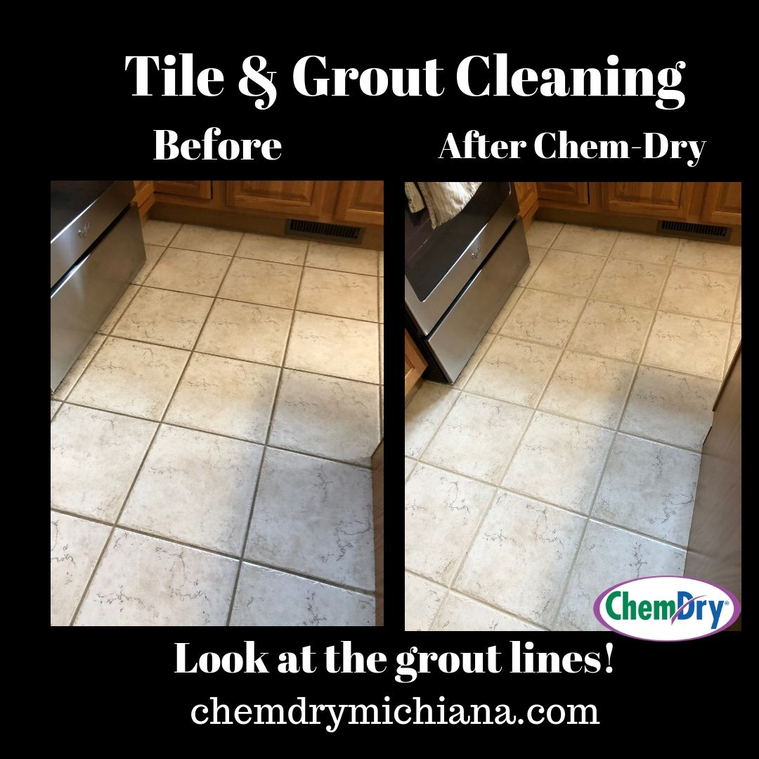 Fabulous Friday Finale Chemdrytilecleaning Tileandgroutcleaning Grangertilecleaning Healthyhome Greencleaning Clean Tile Grout Grout Cleaner Tile Grout