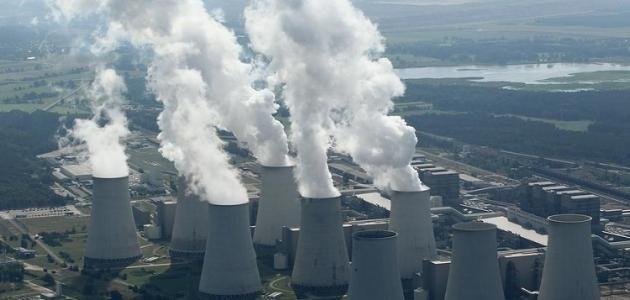 تتسبب الممارسات السلبي ة التي يقوم بها الإنسان على كوكب الأرض في استنزاف موارد الأرض وتهديد سلامة الحياة و Climate Change Effects Global Warming Climate Change