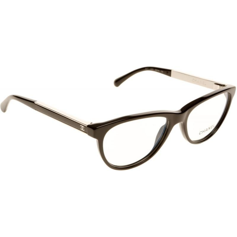 1169cc0034efc Chanel CH3277 C501 54 Glasses - Shade Station USA