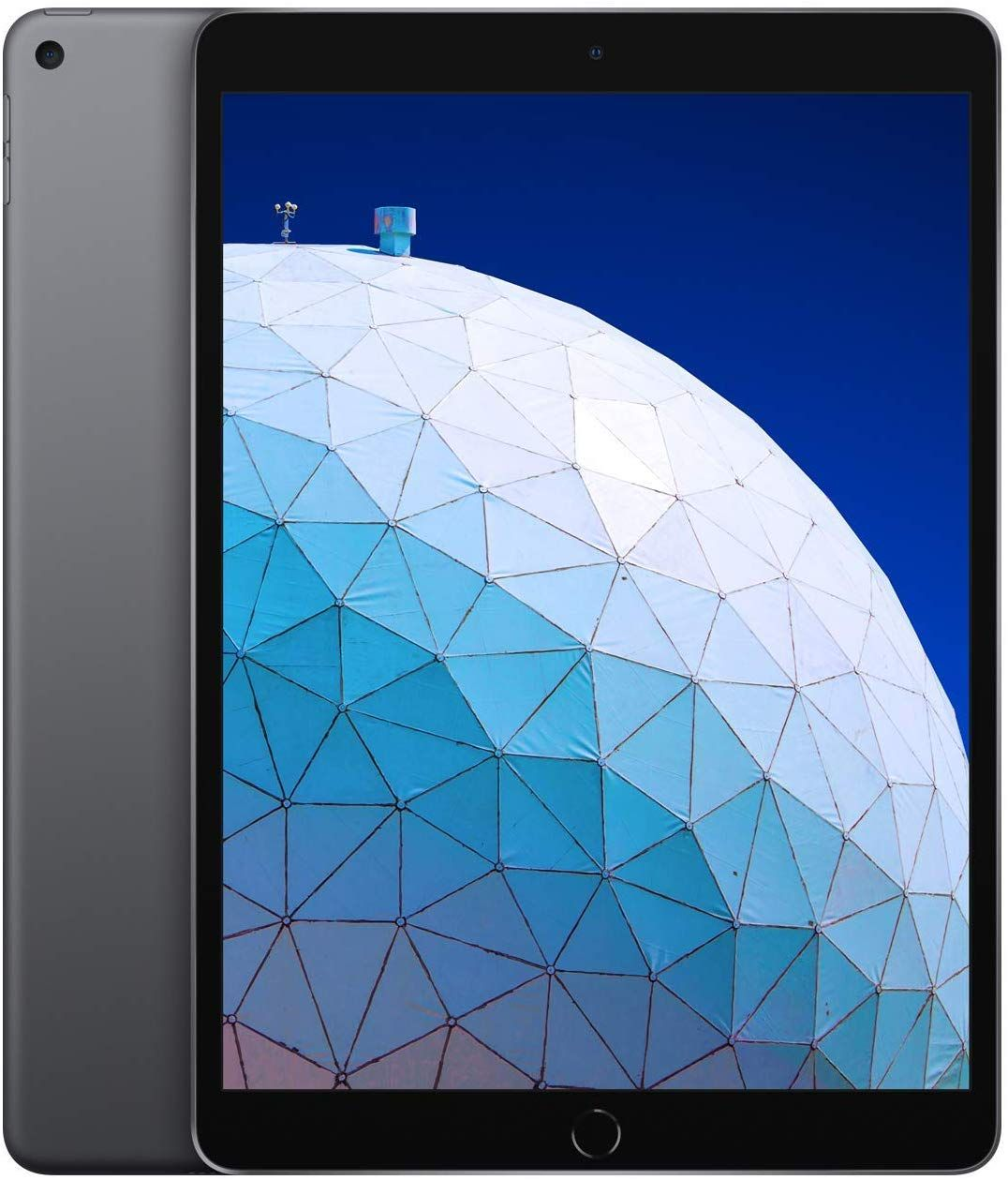 Apple Ipad Air 10 5 Inch Wi Fi Cellular 64gb Space Gray Ipad Air Apple Ipad Apple Ipad Air
