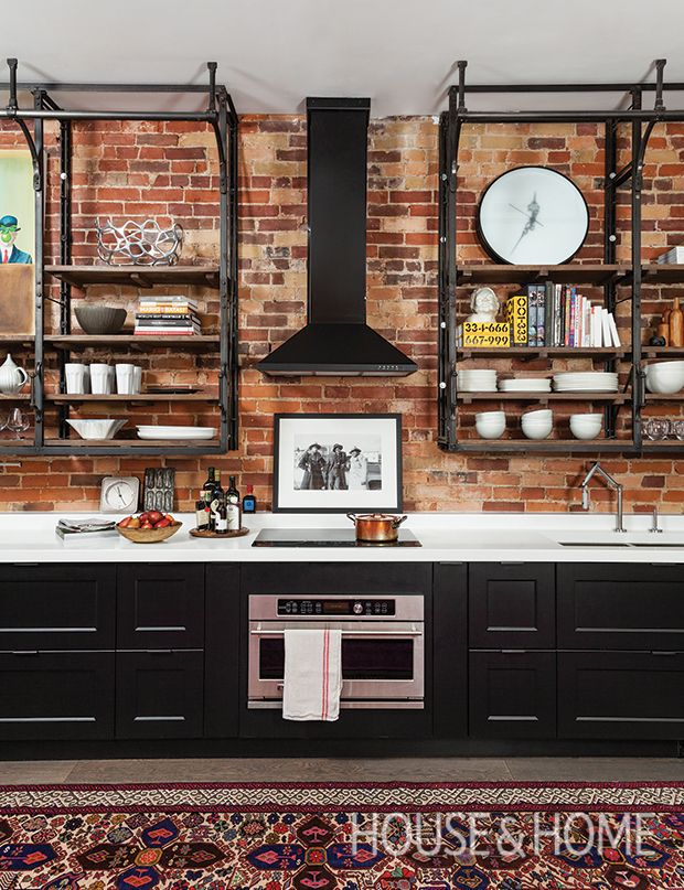 25 Of Our Most Beautiful Kitchen Backsplash Ideas Galley kitchens