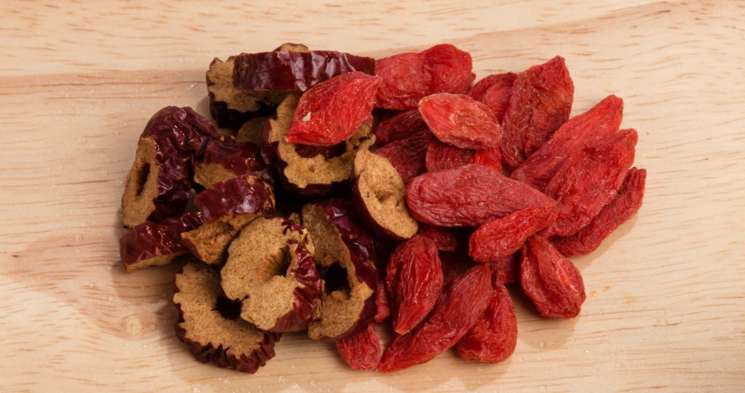 Red Date And Goji Berry Tea Benefits Aliorganic Is Red Date And