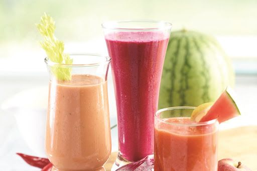 Red Hot Blood Cleanser Watermelon Smoothie Recipe on Yummly. @yummly #recipe