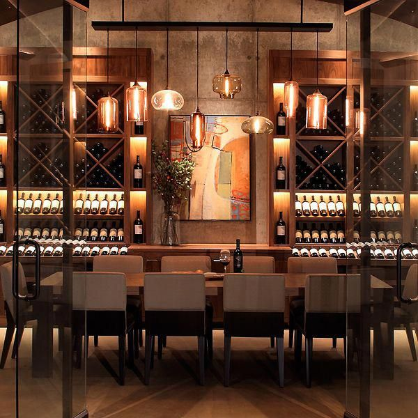 Best Law Winery California Designed By Bar Architects The 400 x 300