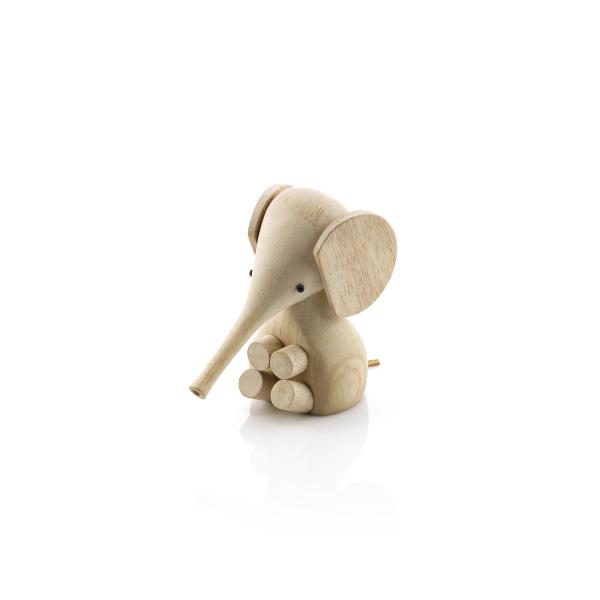 Lucie Kaas Baby Elefant - My Nordic Home