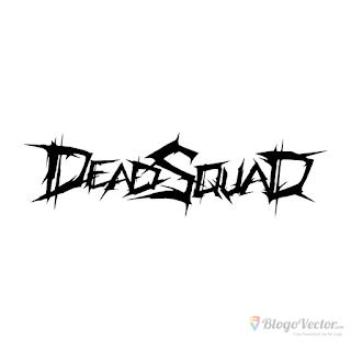 Deadsquad Logo Vector Cdr Foto Zaman Dulu Ilustrasi Lukisan