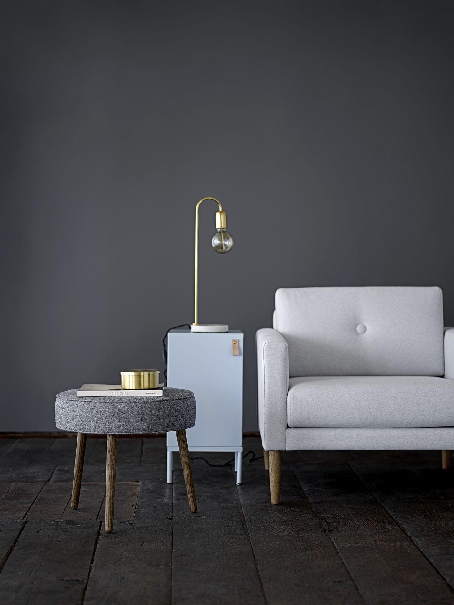 Calm armchair Bloomingville Furniture