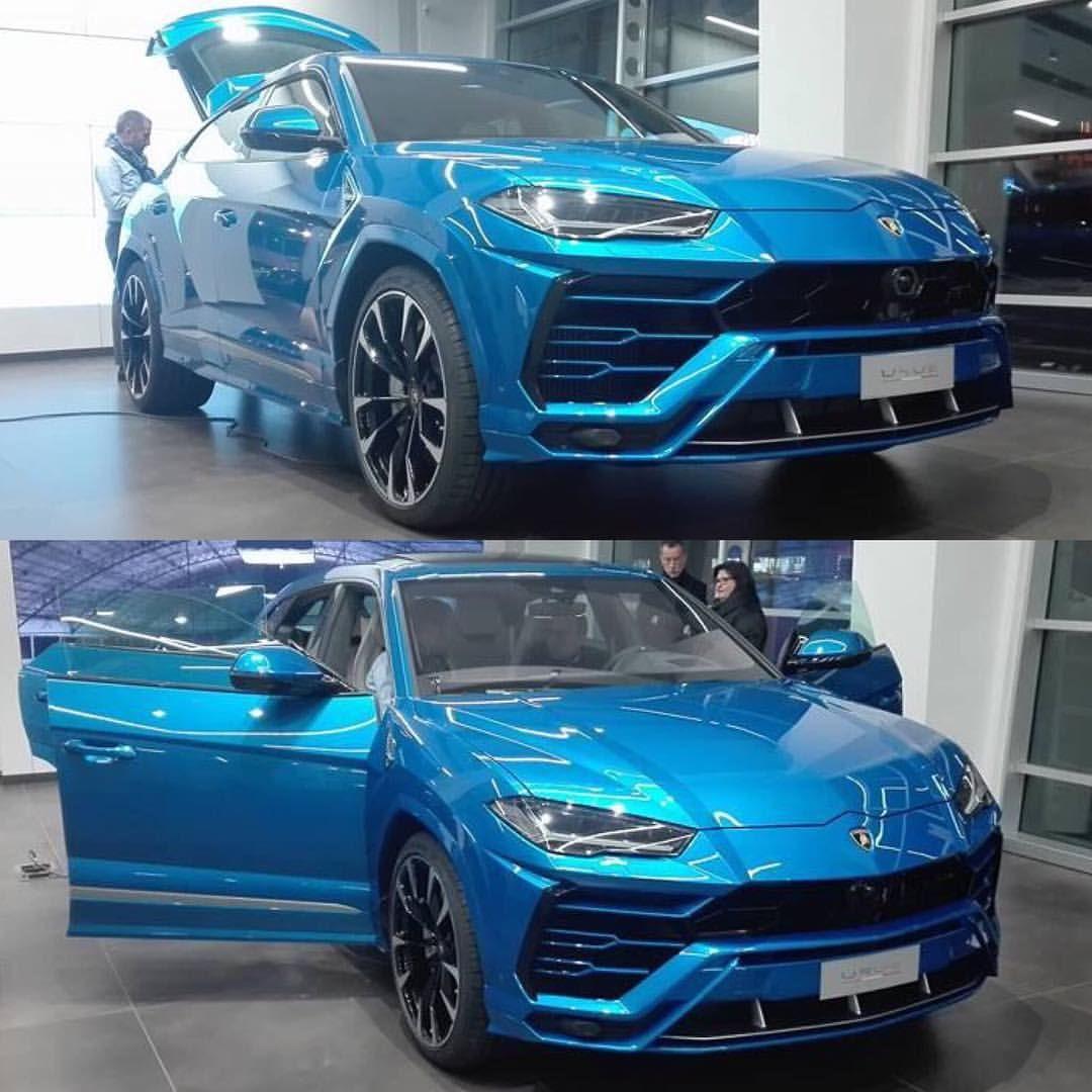 The Lamborghini Urus Gallardokev Lamborghini Dutch On Instagram