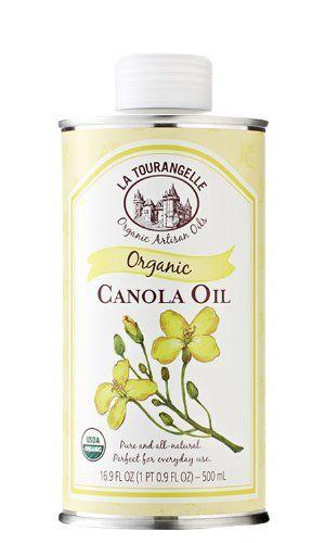 Pin By Gagandeep Singh On Food And Drink Canola Oil Organic Dark