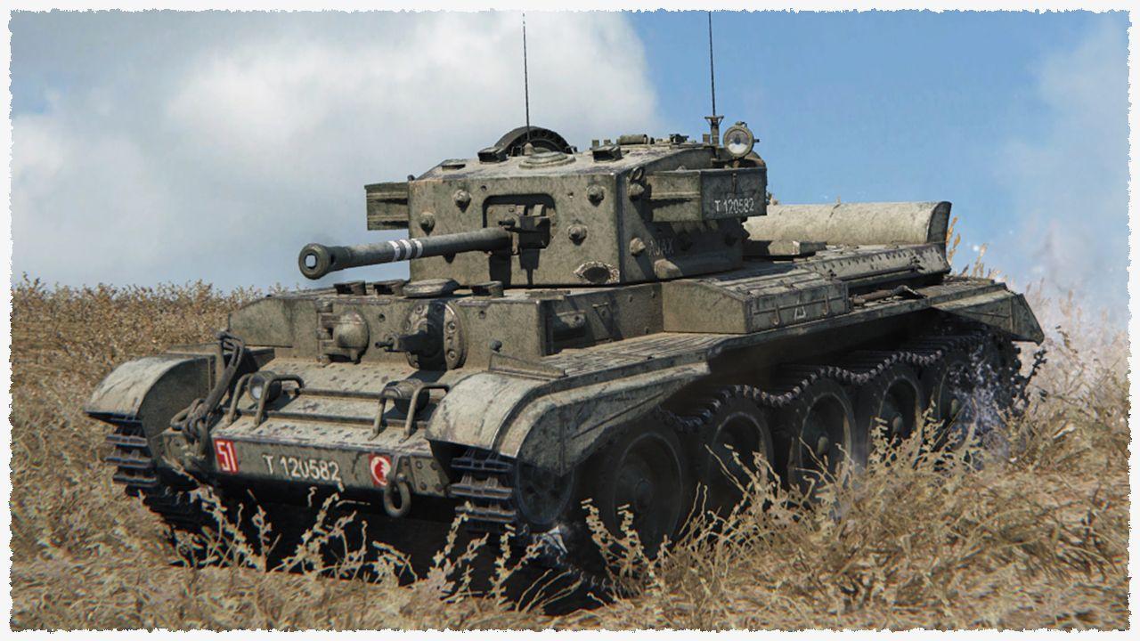 Cromwell B Military World Of Tanks Cromwell