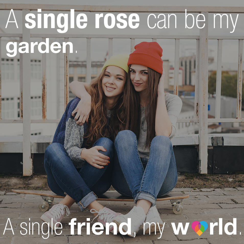 ... #rose #friends #world #lovoo