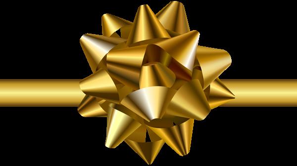 Gold Bow Transparent Png Clip Art Image Clip Art Ribbon Png Free Clip Art