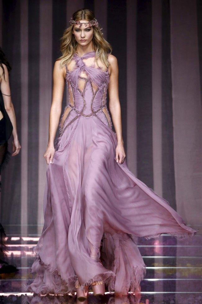 Increíble Vestidos De Novia De Alta Costura 2014 Cresta - Ideas para ...