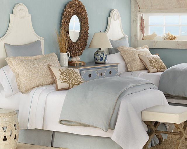 Love The Headboards Home Bedroom Beautiful Bedrooms Guest Bedroom