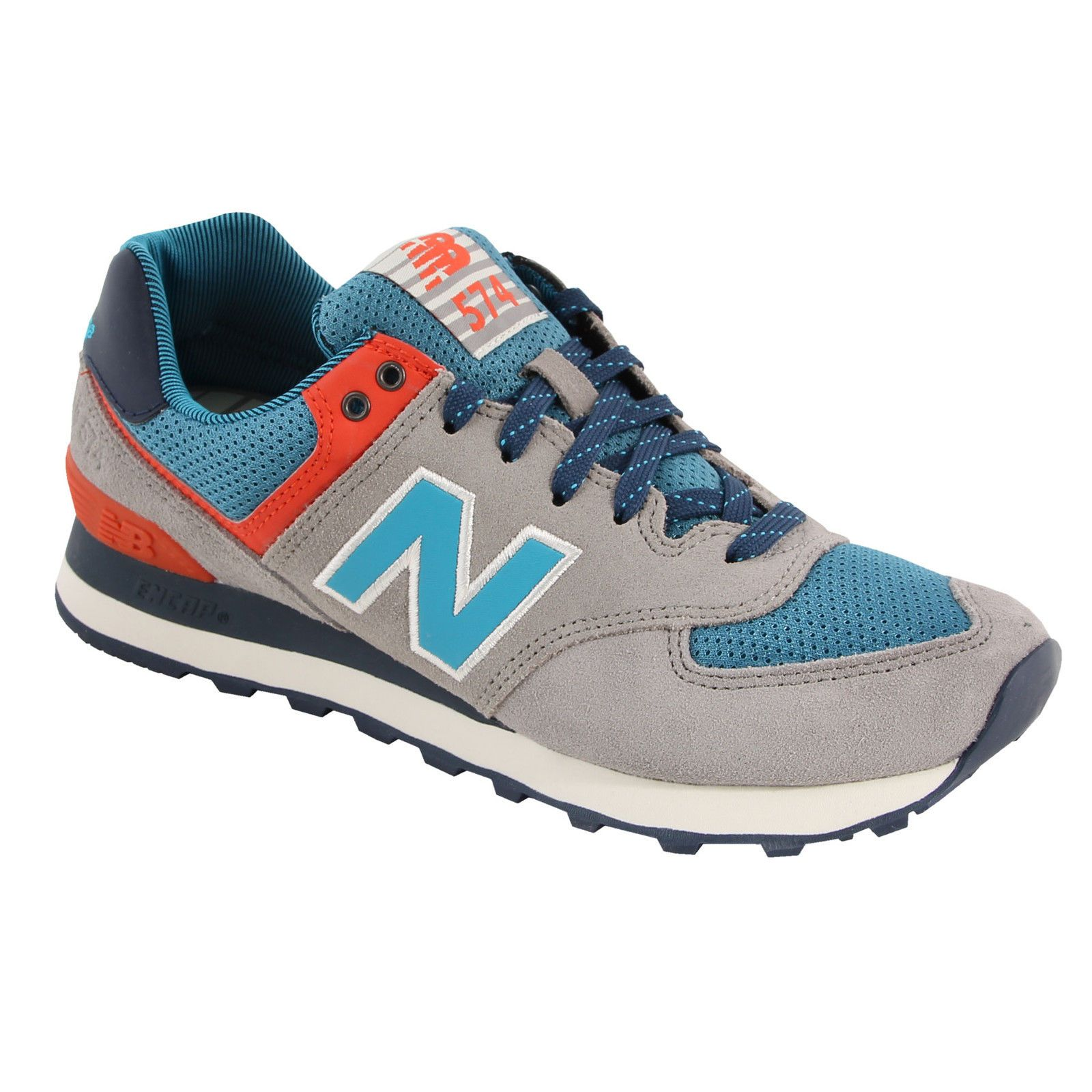 new balance 574 herrenschuhe 47